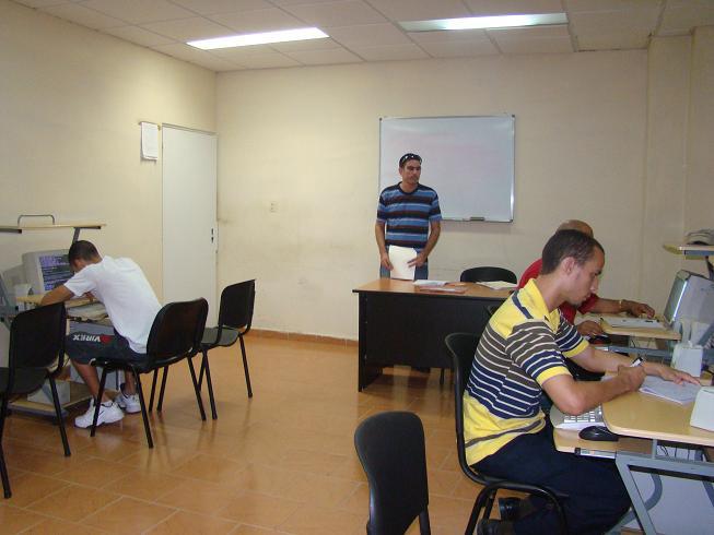 Inicio del año lectivo 10/2011 - 8/2012 en Granma