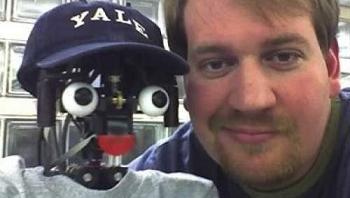 Robot Nico
