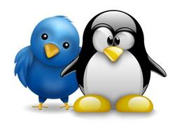 Twitter Linux