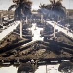 Actividades en Bayamo por el 500 Aniversario.