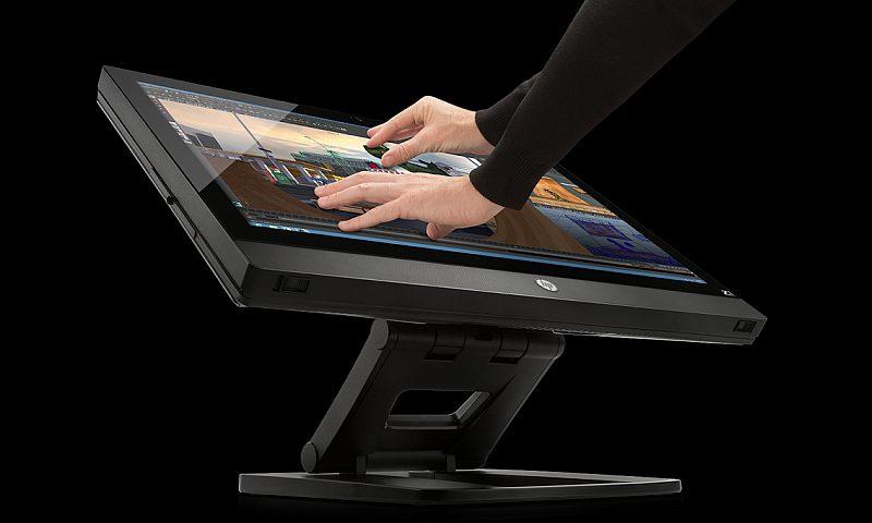 HP Tactil