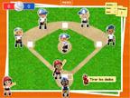 Efectuado torneo de béisbol por la red en Buey Arriba II.
