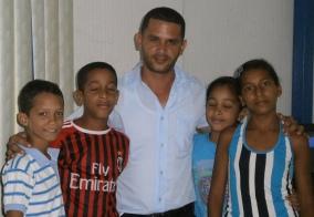 Comienzan cursos de verano para niños en la instalación Río Cauto I