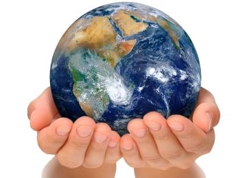 El ozono: todo lo que hay entre usted y los rayos UV