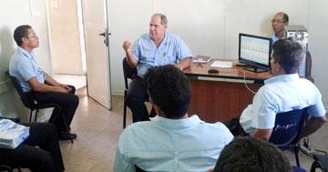 Desarrollada en Bartolomé Masó la Asamblea de discusión del presupuesto para el año 2016.