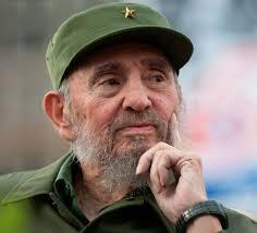 Poema homenaje a Fidel de los Joven Club Jiguaní