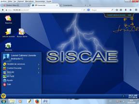 Buena repercusión en Bartolomé Masó la implementación del SISCAE en sus instalaciones.