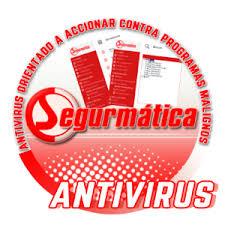 Licencia Segurmática Antivirus
