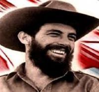 Conversatorio sobre Camilo Cienfuegos en el Joven Club Campechuela 1