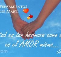 Feliz Día del Amor