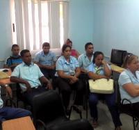 Debaten en los Joven Club de Jiguaní Proyecto de la Constitución de Cuba