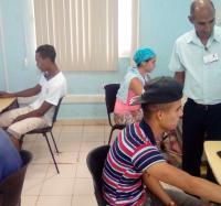 Se trabajan para cumplir el Plan de egresado en los Joven Club Bartolomé Masó.