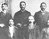 El Joven Club de Campechuela 1 recordó la fundación del Partido Revolucionario Cubano (PRC).
