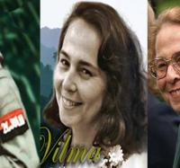 Recuerdan a Vilma Espín Guillois en el Joven Club Campechuela 1