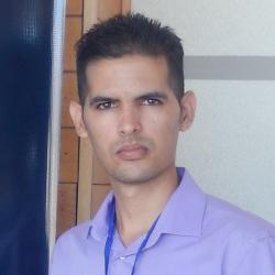 Yosbany Zamora Castro