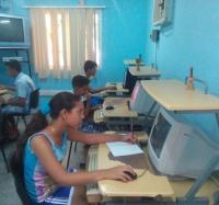 En Buey Arriba II finaliza exitosamente curso de Microsoft Excel