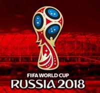 Joven Club Masoenses  se visten de los colores del Mundial  RUSIA 2018.