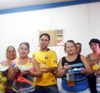 Se gradúan satisfactoriamente estudiantes en curso de Microsoft Excel en Bartolomé Masó.
