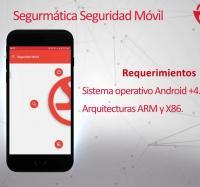 Se realizó en Niquero un taller sobre el producto Segurmática para móvil.