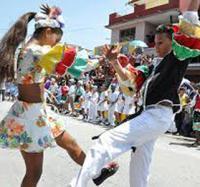 Se incrementan las medidas de seguridad y protección por el inicio de las fiesta populares Masó 2018
