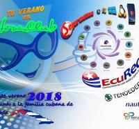 Actividades en los Joven Club en Jiguaní verano 2018