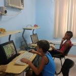 Verano en Joven Club Río Cauto II
