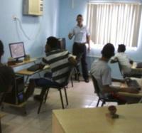Charlas Educativas en Joven Club Buey Arriba II