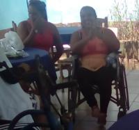 En Buey Arriba los discapacitados se benefician con los cursos de verano
