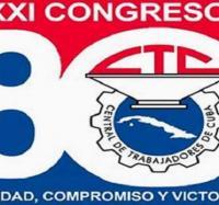 Realizada en Bartolomé Masó Asamblea XXI Congreso de la CTC.