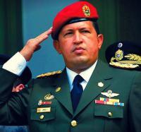 El Joven Club de Campechuela 1 recuerda el nacimiento del presidente y amigo venezolano Hugo Rafael Chávez Frías.