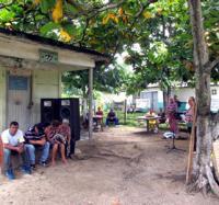 Convocatoria al estudio del proyecto de constitución en los Joven Club de Bartolomé Masó
