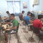 Torneo de Dota en Joven Club Cauto Cristo II