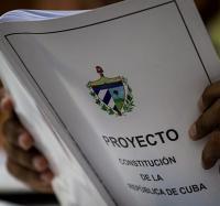 Proyecto de Constitución