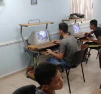 Actividades en el Joven club Jiguaní III  por   los 31 aniversarios de su fundación