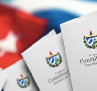 Trabajadores de  Buey Arriba participan en proceso de consulta sobre el Proyecto de Constitución de la  República de Cuba