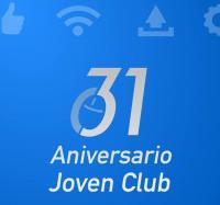 Celebran Acto en Yara por el 31 aniversario de los Joven Club de Computación