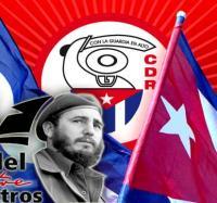 Celebran en Campechuela el aniversario 58 de los CDR.