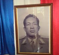 Rendirá pueblo jiguanicero tributo al General de Brigada de la Reserva Calixto Arsenio Rodríguez Proenza
