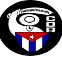 Celebración del aniversario 58 de los Comités de Defensa de la Revolución
