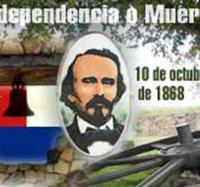 Recuerdan en el Joven Club Campechuela 1 aniversario 151 de la gesta del 10 de octubre.