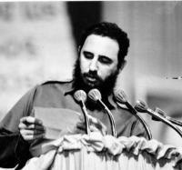 Histórica carta del Che a Fidel.