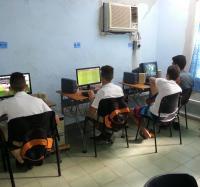 Torneo de Dota 2 en Joven Club Cauto Cristo I