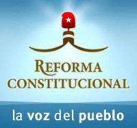 Concluyó con éxitos en Campechuela el proceso de consulta popular.
