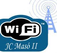 Conectan  en joven Club Masó II antena Wi-Fi
