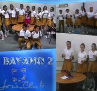 Concluye circulo de interés sobre Power Point en Joven Club Bayamo 2.