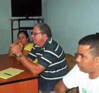 Crean en Jiguaní la Asociación Cubana de Comunicadores Sociales