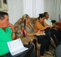 Activo accionar de la Asociación Cubana de Comunicadores Sociales.(ACCS)