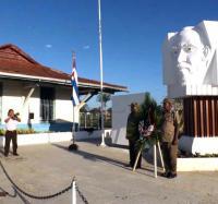 Homenaje a Jesús Menéndez en Manzanillo y en el JC Manzanillo IV