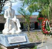 Recordar al Apóstol  en el 166 aniversario de su natalicio