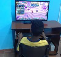 Curso de videojuegos en Bayamo I